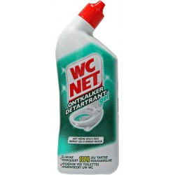 Détartrant gel WC NET  750ml