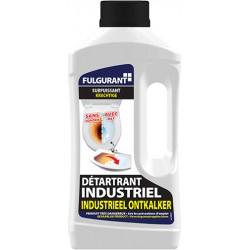 Détartrant industriel FULGURANT 1L