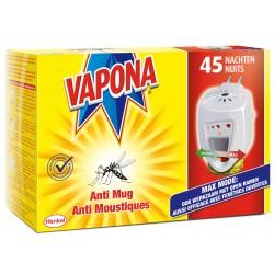 VAPONA Appareil Anti-moustiques