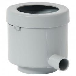 Collecteur tonneau eau de pluie ECO LUXE