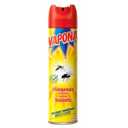 VAPONA Spray Insectes Volants 300ml