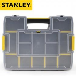 Boîte à compartiments STANLEY Sortmaster 38