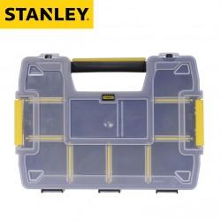 Boîte à compartiments STANLEY Sortmaster 29
