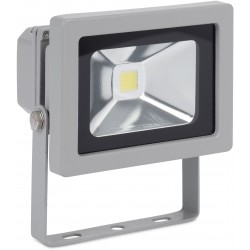 Projecteur LED 10W 6500K