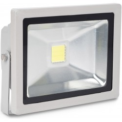 Projecteur LED 20W 6500K