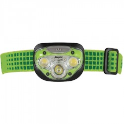 ENERGIZER Lampe torche frontale 7 LEDs