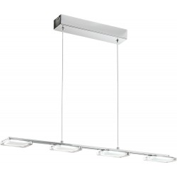 CARTAMA Lustre barre LED