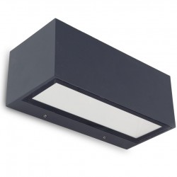 GEMINI-M Applique murale LED 20W