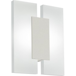 METRASS Applique murale LED 20x17cm