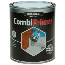 COMBI-PRIMER anti-rouille 0,25L