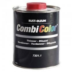 COMBICOLOR diluant 0,75L