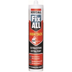 SOUDAL Fix ALL High Tack blanc 290ml