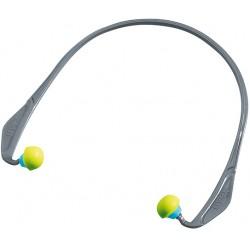 Bouchons d'oreilles avec arceau UVEX X-Cap
