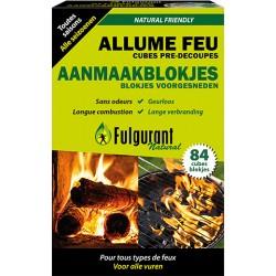 FULGURANT Allumes-feu écologiques