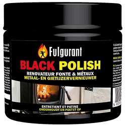 FULGURANT Black Polish 200gr