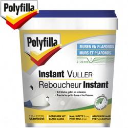 POLYFILLA Reboucheur Instant 1 Kg