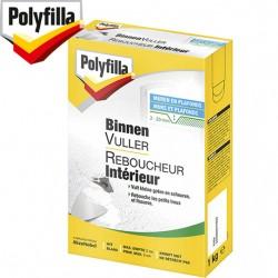 POLYFILLA Reboucheur intérieur 1 Kg