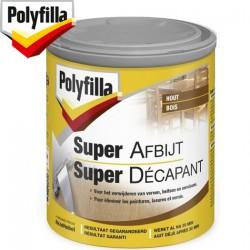 POLYFILLA Super décapant 1L