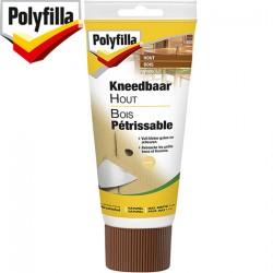 POLYFILLA Bois pétrissable 330gr - Naturel