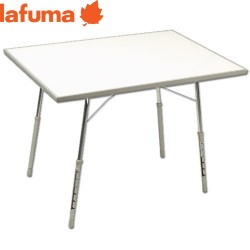 Table de camping LAFUMA CALIFORNIA