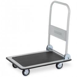 Chariot plateforme repliable 150Kg