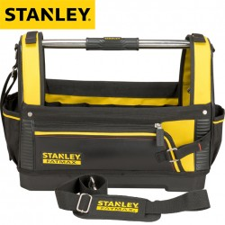 Sac à outils ouvert STANLEY Fatmax