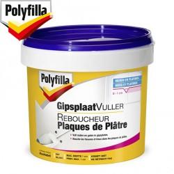 POLYFILLA Reboucheur plaques de plâtre 1L