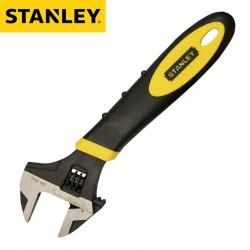 Clé à molette STANLEY Bimat 200mm
