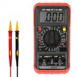 Multimètre numérique PEREL 892