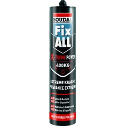 SOUDAL Fix ALL Xtreme Power blanc 290ml