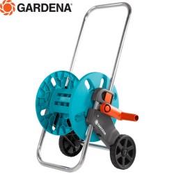 Dévidoir GARDENA Aquaroll S