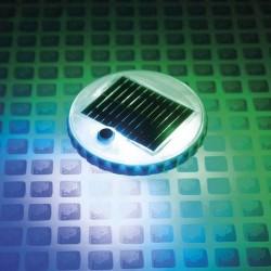 Lampe solaire LED flottante