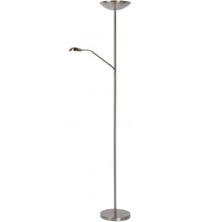 ZENITH Lampadaire LED avec liseuse
