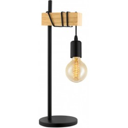 TOWNSHEND Lampe de table