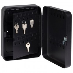Armoire à clés pour 48 clés