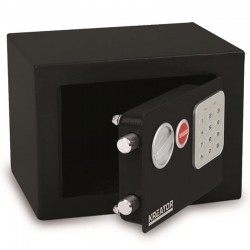 Coffre-fort électronique 23x17x17cm