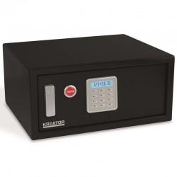 Coffre-fort électronique 43x20x35cm