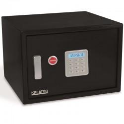 Coffre-fort électronique 44x40x30cm