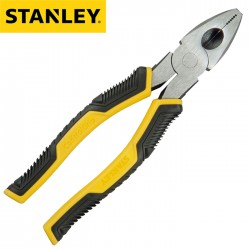 Pince universelle STANLEY Dynagrip 180