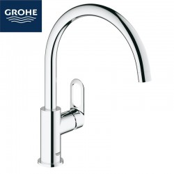 Mitigeur cuisine START LOOP GROHE