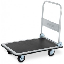 Chariot plateforme repliable 300Kg