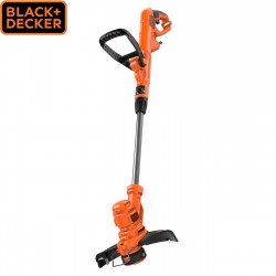Coupe-bordure BLACK&DECKER BESTA525-QS