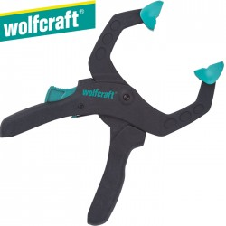 Pince de serrage WOLFCRAFT FZR60