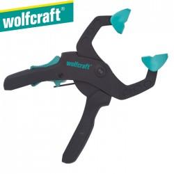 Pince de serrage WOLFCRAFT FZR40