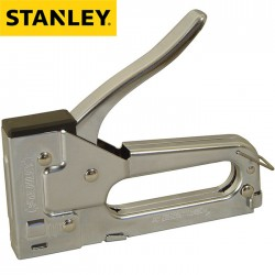 Agrafeuse métallique STANLEY TR45