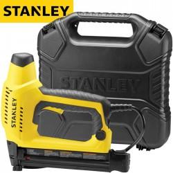 Cloueuse électrique STANLEY TR650