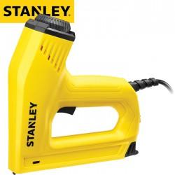 Agrafeuse électrique STANLEY TRE550