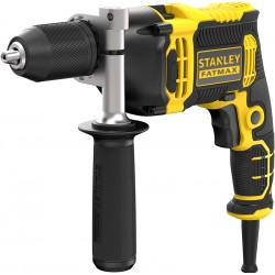 STANLEY Foreuse-Perceuse 750W