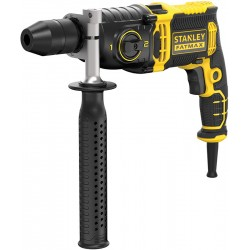 STANLEY Foreuse-Perceuse 1100W