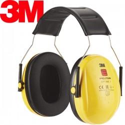 Casque anti-bruit 3M PELTOR Optime 1